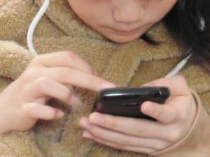 思春期のコミュニケーション
